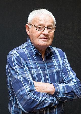 Gerard Westland