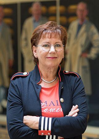 Jeanette Van der Neut – Fakkeldij
