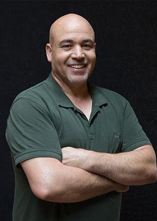 Khalid Sayah