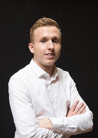 Lars Lodewijk